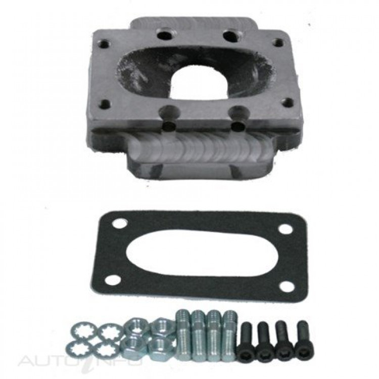 Carburetor Adaptor Plate