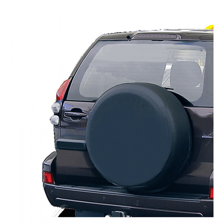 31IN 4WD SPARE WHEEL COVER
