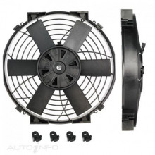 10-inch Slimline Thermatic Fan