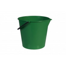 Interworld Plastic Bucket 10L