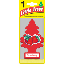 Little Trees Air Freshener Strawberry