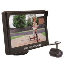 Parkmate RVK43 4.3 Monitor & Camera Package