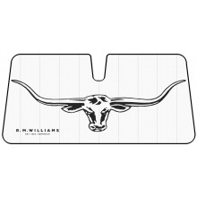 RM Williams Longhorn Sunshade Front