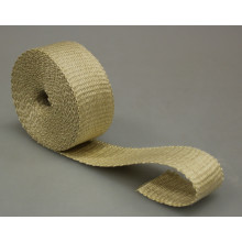 Heatshield Exhaust Wrap 2In X 50Ft