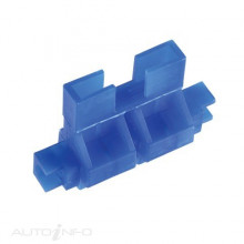 QUICK CONNECT BLADE FUSE HOLDR