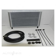 TRANSMISSION OIL COOLER 23 PLATE HYDRA-COOL