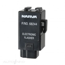 12 VOLT 3 PIN ELECTRONIC FLASHER
