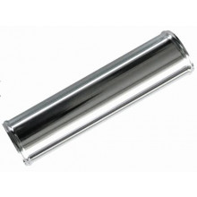 TFI Racing Straight 76mm X 250mm Chrome