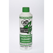Bar's Bugs Windscreen Cleaner 375ml