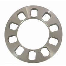 TFI Wheel spacers are precision machined for a perfect fit and finish.