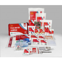 LARGE WORKPLACE MOTORING FIRST AID KIT