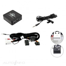BLUETOOTH ADAPTER A2DP AUDI