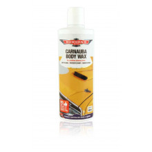 CARNAUBA BODY WAX 500ML