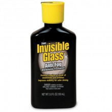INVISIBLE GLASS ANTI FOG WINDSCREEN TREATMENT 103ML