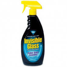 08002 INVISIBLE GLASS CLEANER TRIGGER 935ML 92194