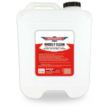 WHEELY CLEAN 20L PACK BOWHC20L