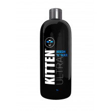 KITTEN ULTRA WASH N WAX 1L