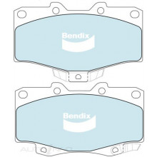 Bendix 4WD/SUV Disc Brake Pads DB11494WD