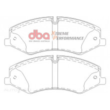 PERFORMANCE DISC BRAKE PADS