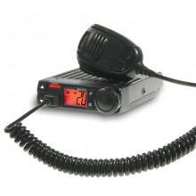 Crystal 5W 80 Channel CB Radio