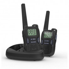 2Watts Rechargeable Hand-held UHF CB Radio