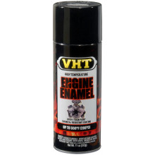 VHT Engine Enamel Gloss Black