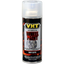 VHT Wheel Paint Clear Coat