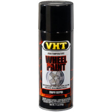 VHT Wheel Paint Gloss Black