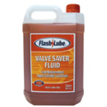 FLASHLUBE VALVE SAVER 2.5L