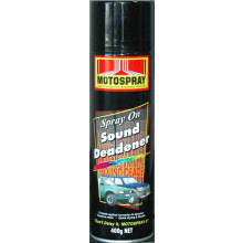 Motospray Sound Deadener 400G