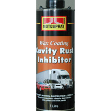 Motospray Cavity Rust Inhibitor 1L