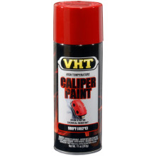 VHT Radical Red Caliper Paint