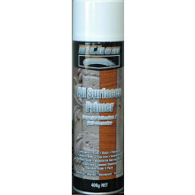PRIMER WHITE ALL SURFACES 400G