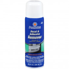 80025 PERMATEX DECAL AND ADHESIVE REMOVER