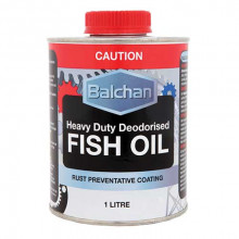 FISH OIL 1 LTR