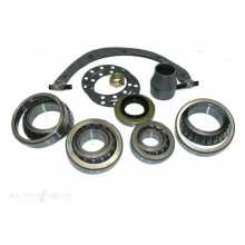 BWS Differential Bearing And Seal Kit SP87026