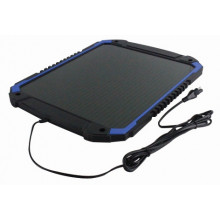 4.8W SOLAR BATTERY CHARGER