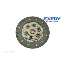 CLUTCH PLATE HOLDEN FJ TO EH   R8032W