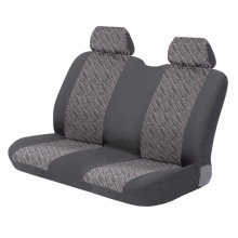 Seat Cover World Seat Cover - Holden Rodeo RA 03/2003 - 7/2008