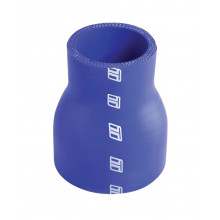 TurboSmart Silicone Hose Reducer 2.00In -2.50In /50 - Blue