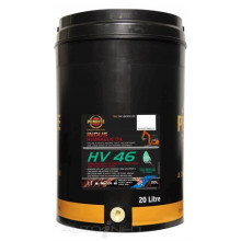 ISO 46 High Viscosity Index Hydraulic Oil HVI