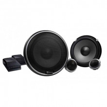 "Kenwood KFC-PS170C 6.5"" Component Speakers"