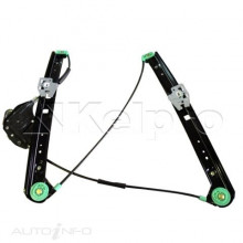 POWER WINDOW REGULATOR NO MOTOR