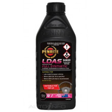 PENRITE LDAS SYNTHETIC POWER STEERING FLUID 1L