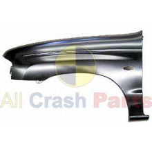 All Crash Parts Guard LH Mazda Bravo 1/99-10/02 SP03560
