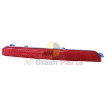 REAR BAR REFLECTOR RH MAZDA 3 BK MPS 5DR