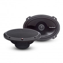 6X9IN PUNCH 2 WAY COAXIAL SPEAKERS 150W MAX