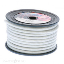 Aerpro Maxcor 4 AWG Power Cable Clear 1M