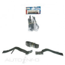 APMS400 MOUNTING SUBWOOFER STRAPS 2 X 400MM