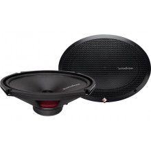 6X9IN PRIME 2 WAY COAXIAL SPEAKERS 65W RMS